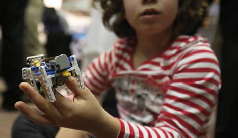 ¿Por qué es beneficiosa la robótica educativa? | TIKIS | Scoop.it