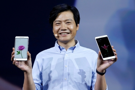 How Xiaomi lost $40bn: Where it all went wrong for the 'Apple of the East' | cross pond high tech | Scoop.it