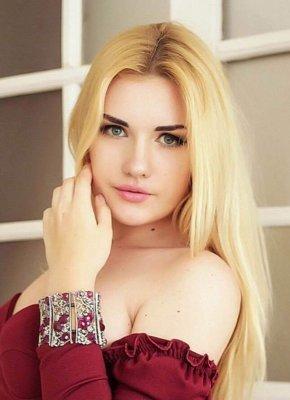 rencontres Ukraine dames