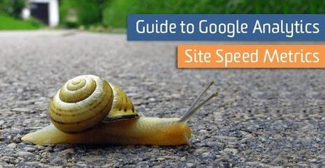 Guide to Google Analytics Site Speed Metrics   LunaMetrics   Global Web Analytics   Scoop.it