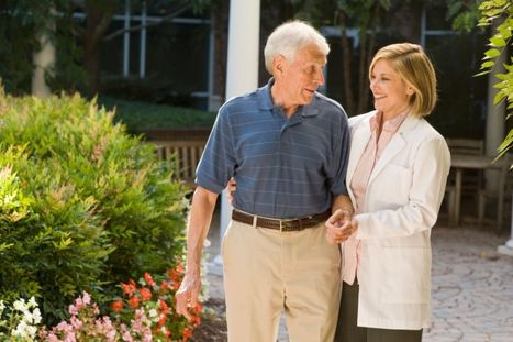 Walk With a Doc: Communication and exercise program spreads | Articles | Kathie Melocco - Health Care Social Media Tips | Scoop.it