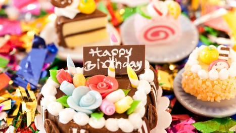 Birthday Decoration Items Online