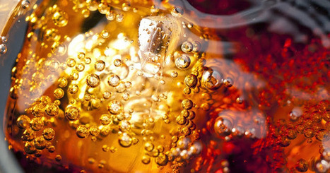 Soda May Accelerate Aging | Health and Nutrition | Scoop.it