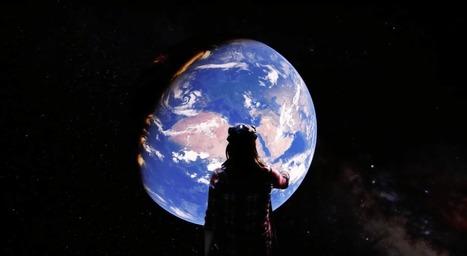 Réalité virtuelle : explorez le monde avec Google Earth VR -   Vie numérique  à l'école - Académie Orléans-Tours   Scoop.it