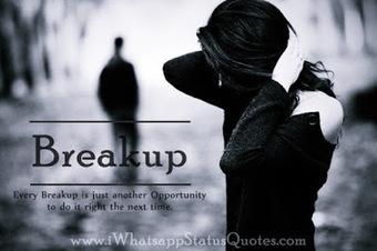 Breakup Whatsapp Status In Whatsapp Status In Hindi Scoopit