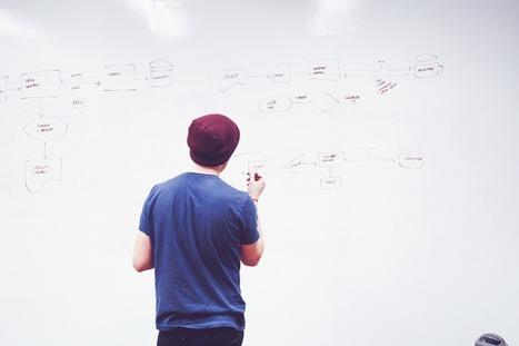 Conceptualiser une formation avec le Mind Mapping — Kultivo Stories | Pédagogie Idées et techniques | Scoop.it