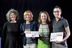 The Evens Prize for Media Education 2015 | Evens Foundation | Media literacy | Scoop.it