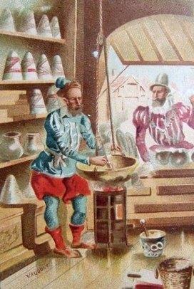 Berlingoles de Châtellerault : recette oubliée vieille de trois siècles ?   Chroniques d'antan et d'ailleurs   Scoop.it