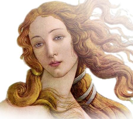 Goddess Symbols: Aphrodite symbols and myths.
