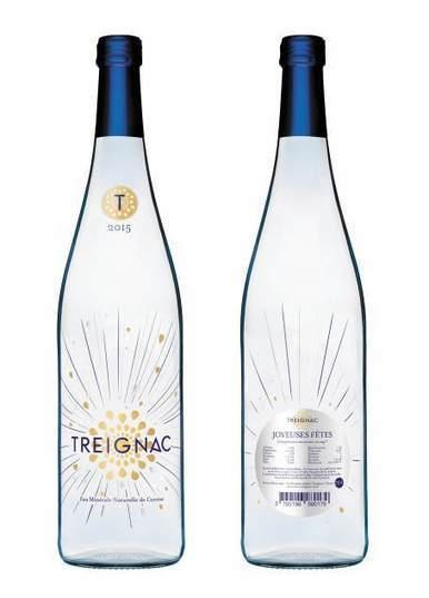 L'eau de Treignac : l'eau de Corrèze idéale pour le thé... | Tourisme Rural LIMOUSIN | Scoop.it
