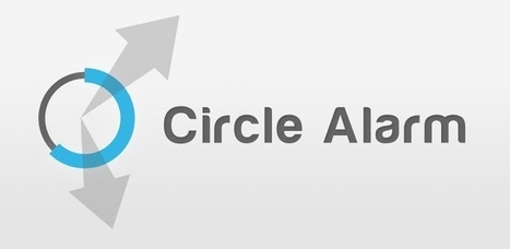 Circle Alarm - Applications Android sur Google Play | Android Apps | Scoop.it