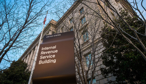IRS hack: What to do when your Social Security number is exposed | Internet Security & Internet Censorship | Scoop.it