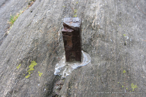 Survey Bolt  Central Park NYC | Land Surveyors | Scoop.it
