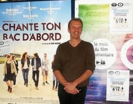Mois du documentaire. « Chante ton bac d'abord », mercredi - Le Télégramme | Cinémédiathèques | Scoop.it