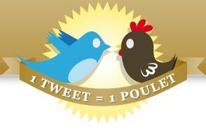 Troc de Like, Follow, Check-In : une action en échange d'une action   Les news du Web   Scoop.it