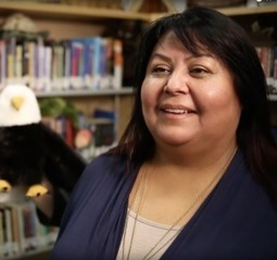Cultivating a Love of Reading in First Nations Students | Manitoba First Nations Education Resource Centre | AboriginalLinks LiensAutochtones | Scoop.it