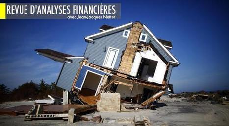 L'overdose fiscale est en train de provoquer un effondrement de l'économie française   ECONOMIE ET POLITIQUE   Scoop.it
