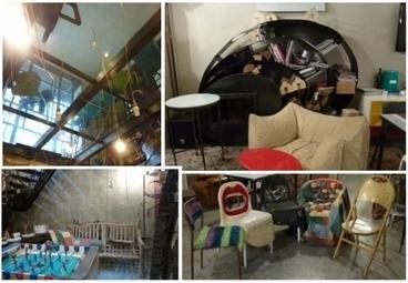 Casa Slurp a Torino locale ufficio ristorante e boutique - marieclaire.it | autoproduttori | Scoop.it