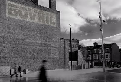 teach yourself photography: Ghost Signs of London (updated 18/8/11) | Modern Ruins | Scoop.it