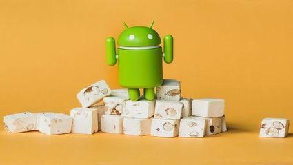 11 astuces pour profiter au mieux d'Android Nougat | Geeks | Scoop.it