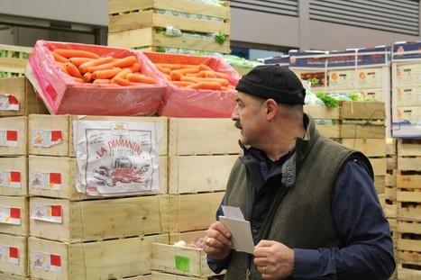Où sont passées les carottes tordues ? | Végétarisme, alternative alimentaire | Scoop.it