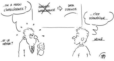 Les freins à l'intelligence économique en France - dimitri.tech | Intelligence Economique jl | Scoop.it