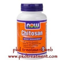 Can Chitosan Help Lower High Creatinine in Kidn
