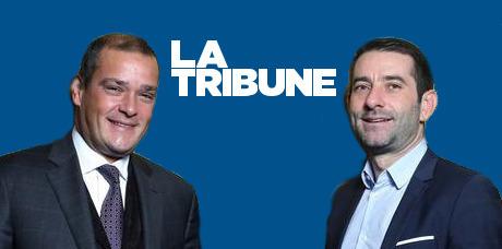 La Tribune s'ouvre à un nouvel actionnaire | DocPresseESJ | Scoop.it