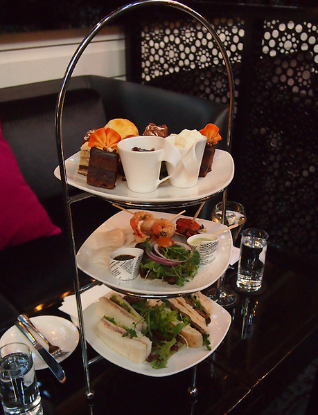 Review: High Tea at The Blue Hotel – Sydney « High Tea Society ... | BEATIFUL | Scoop.it