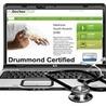 Web based EHR software