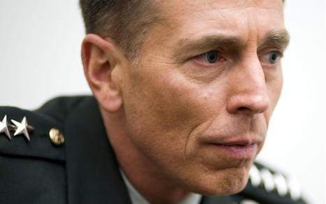 How a Gmail Account Brought Down Petraeus and Threatened National Security | Prozac Moments | Scoop.it