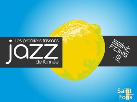 SAINT-FONS JAZZ FESTIVAL 2012 | SAINT-FONS JAZZ | Scoop.it