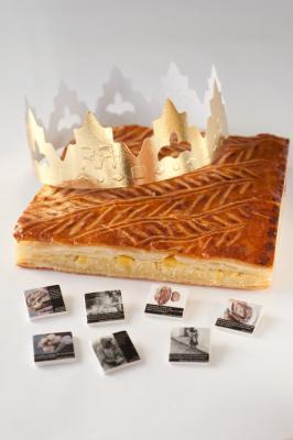 Top 10 des meilleures galettes des rois 2013 | Gastronomie Française 2.0 | Scoop.it