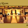 Restaurant and Banquet halls