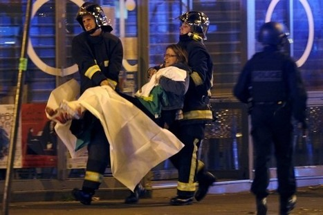 Paris attacks mark a shift in ISIS-Al Qaeda relations | Geography Education | Scoop.it