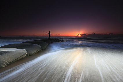 40 Surreal Examples of Seascape Photography | Inspiration | More about Photography | Scoop.it
