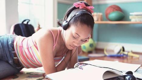 Tipos de música que pueden ayudar a niños con dificultades de aprendizaje y de atención   Dificultades del aprendizaje   Scoop.it