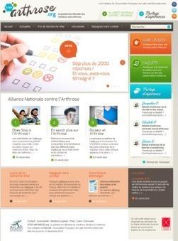 L'AFLAR lance la plateforme Stop arthrose « Buzz e-sante, un autre ... | Digital et santé | De la E santé...à la E pharmacie..y a qu'un pas (en fait plusieurs)... | Scoop.it