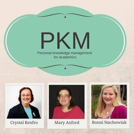 PKM for Academia & Librarians - Content Curation Tools: Alternatives to Scoop.it! | Education & Numérique | Scoop.it