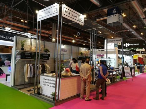 Exhibition Booth Design Ideas : Exhibition stand design ideas and tips that hel