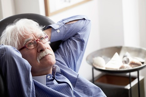 Seniors face retirement 'perfect storm' in 2013 - NBCNews.com | Aging Well Digest | Scoop.it