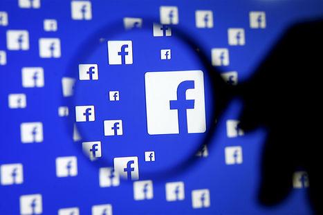 Facebook lance un système anti-fraude | Toulouse networks | Scoop.it