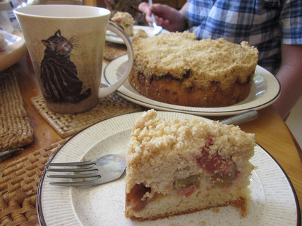 Veg Plotting: The Bloggers' Cut: Garden and Cake Finder | Cool Sites I love | Scoop.it