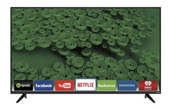 VIZIO D50u-D1 Review - All Electric Review | Best HDTV Reviews | Scoop.it