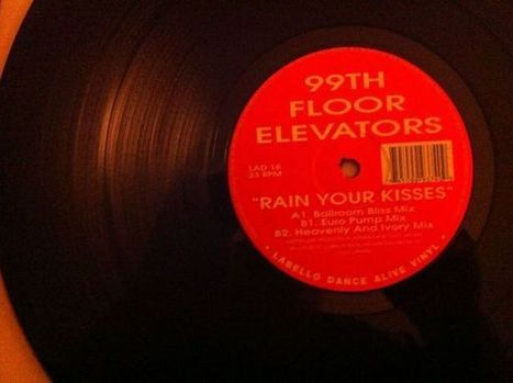 How To Press A Vinyl Record:Go Beyond The Digital MP3 Download | music innovation | Scoop.it
