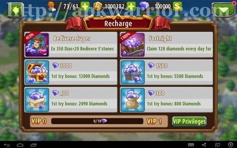 magic rush hack apk download
