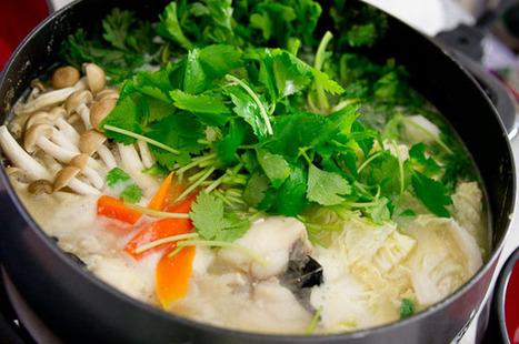 Connaissez-vous le Yuzu ? | SocialCooking | Voyages et Gastronomie depuis la Bretagne vers d'autres terroirs | Scoop.it