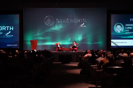 Top 10 takeaways from Canada's first SaaS conference   Entrepreneurs   Scoop.it