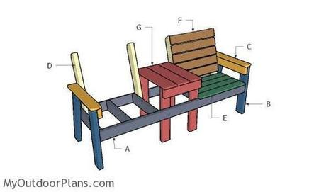 Awe Inspiring Outdoor In Garden Plans Scoop It Caraccident5 Cool Chair Designs And Ideas Caraccident5Info