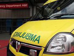A&E departments could collapse in SIX months, warns top health chief | The Indigenous Uprising of the British Isles | Scoop.it